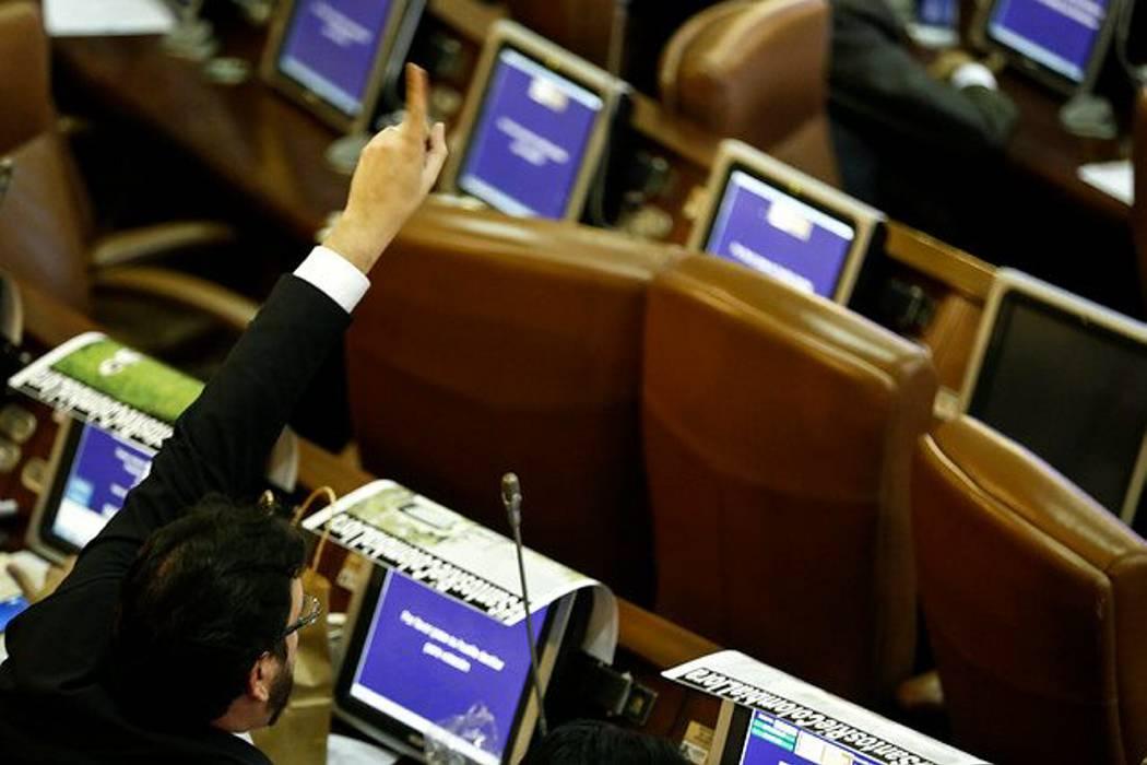 Así serían conformadas las mesas directivas del Senado en la próxima legislatura