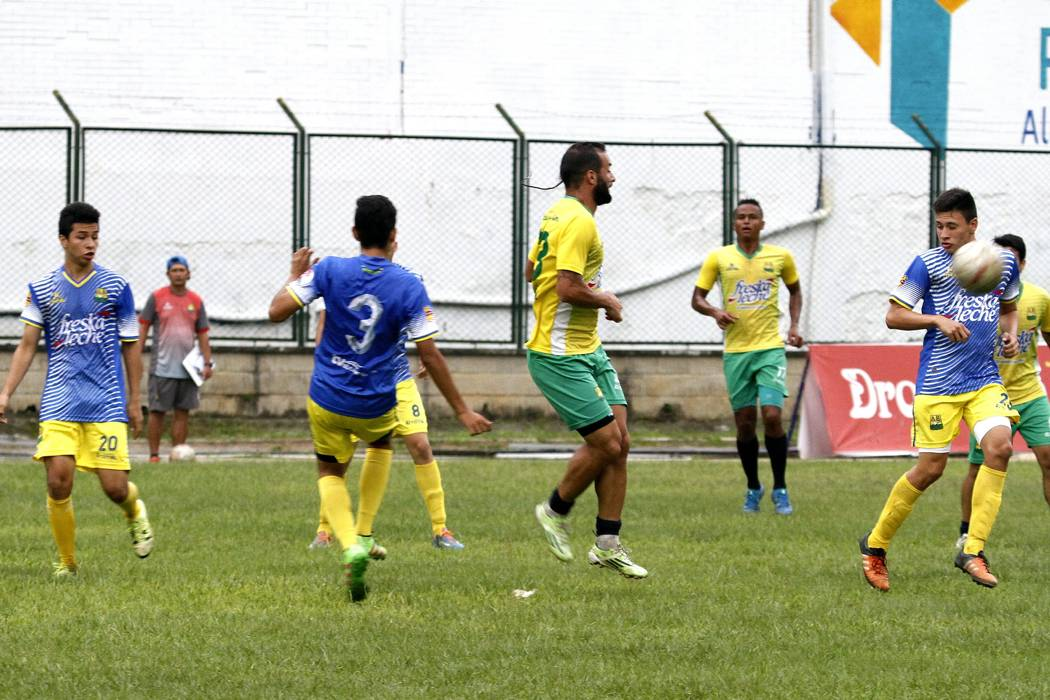 A una semana de iniciar la Liga, al Atlético Bucaramanga le faltan tres jugadores