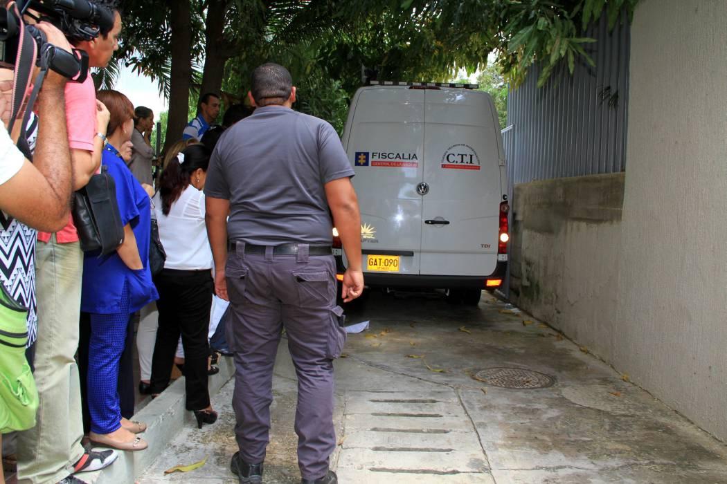 Capturan a la esposa del asesinado exdirector de Medicina Legal de Atlántico