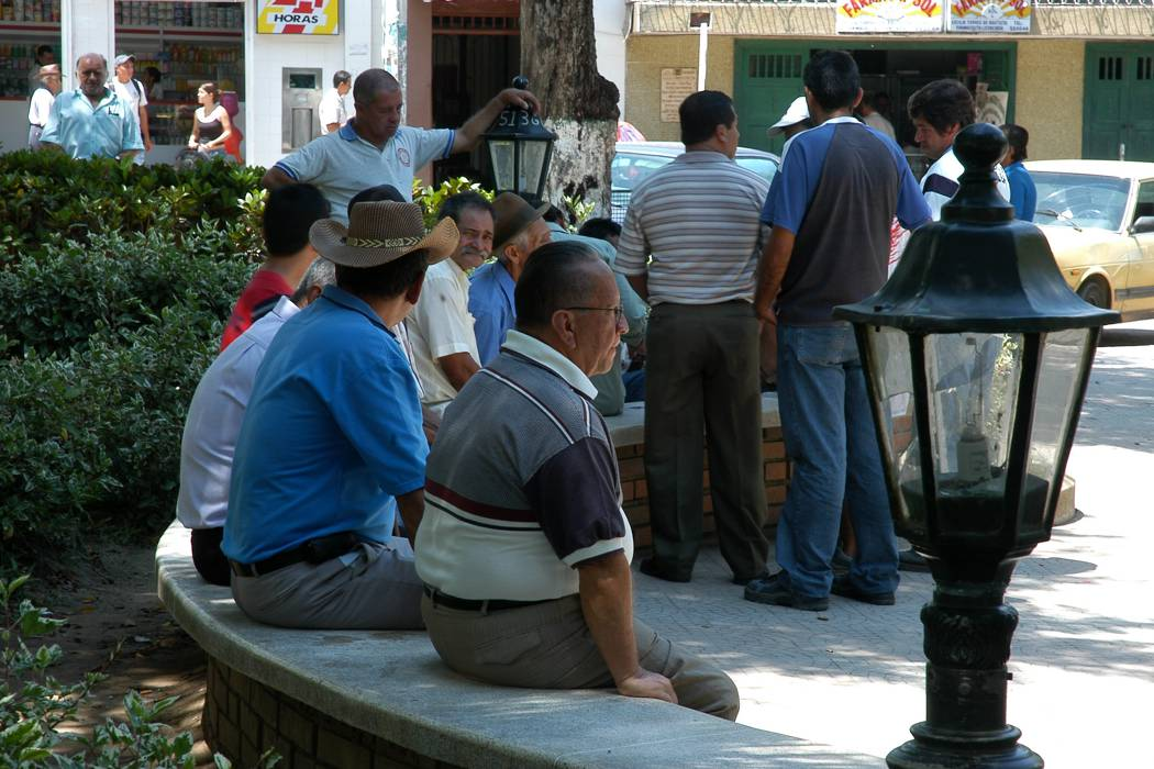 Centro Vida beneficiará a otros grupos de adultos mayores en el municipio
