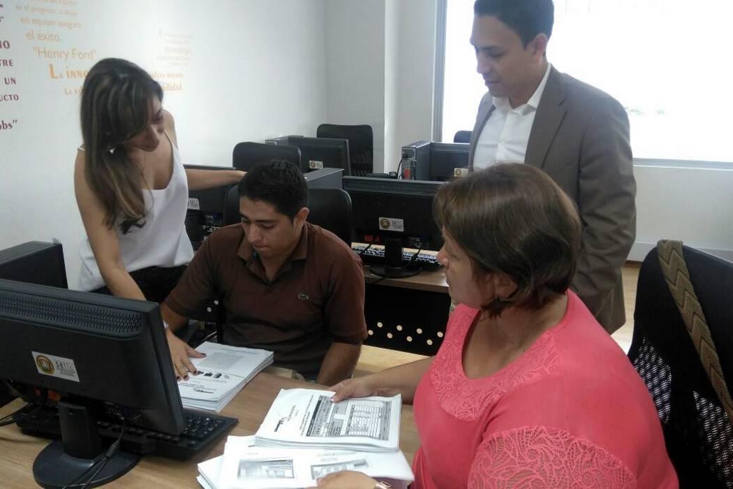 Vélez, uno de los municipios que se capacitará en las TIC