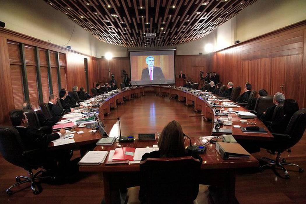 Nueva sesión para elegir Fiscal General será el 11 de julio