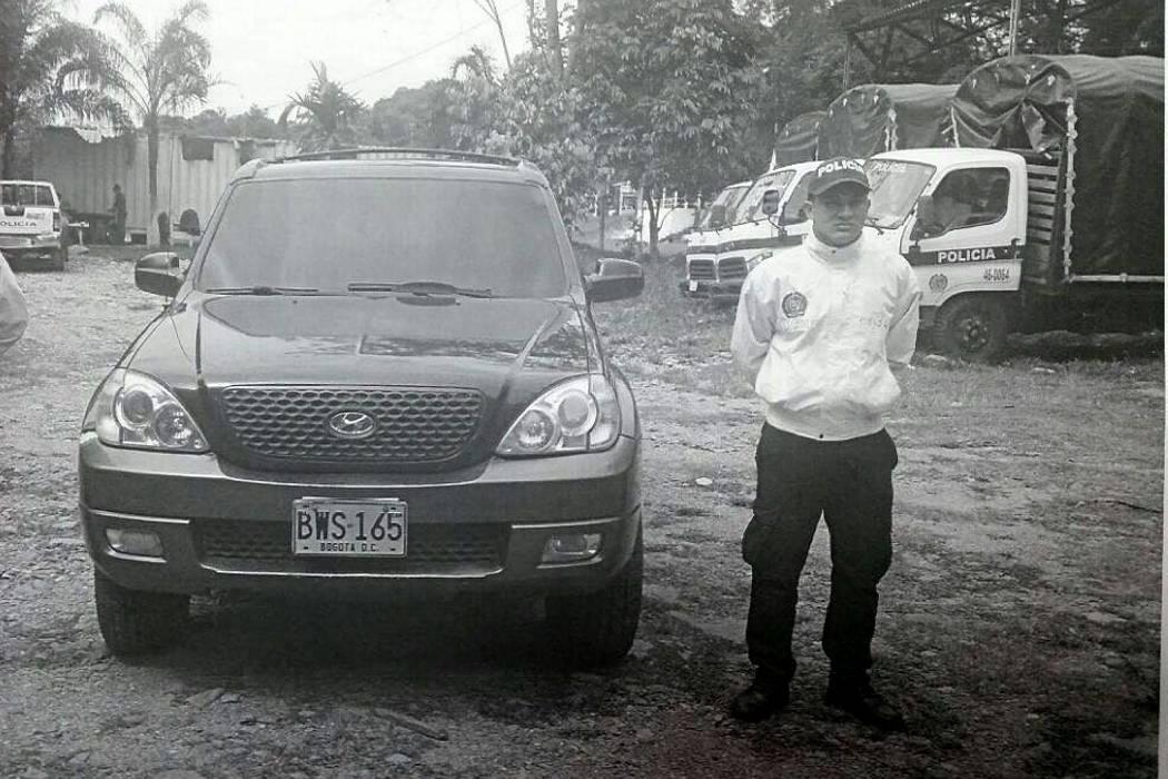 Expara alias 'Katrina' declaró por el escándalo de carros del Senado