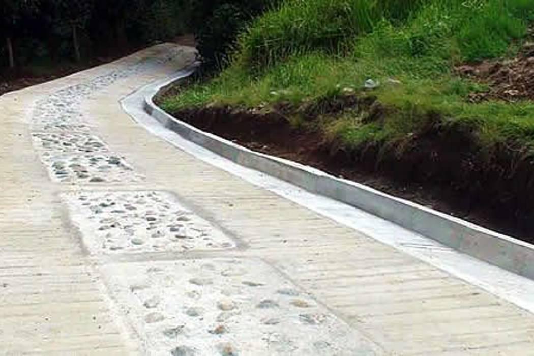 Proyectos para construir placas huellas en municipios veleños