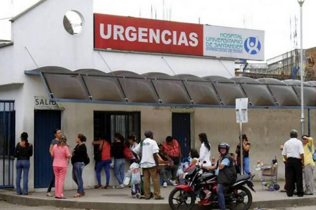 Buscan recursos para sepelio de una habitante de calle en Bucaramanga