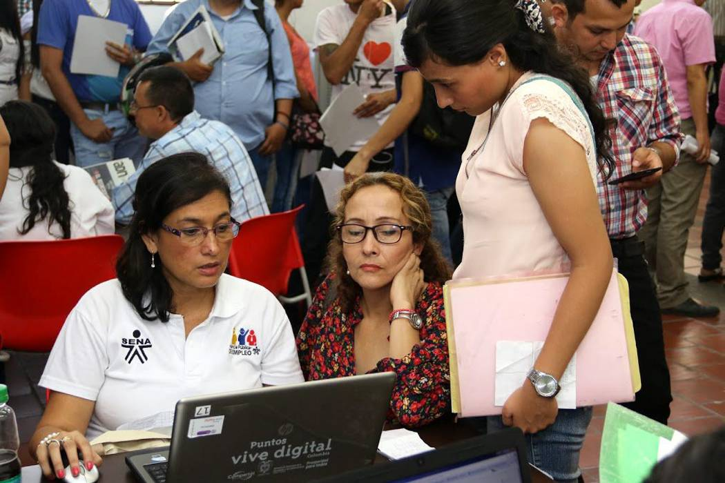 Habrá una 'certificatón' para egresados del Sena en Santander