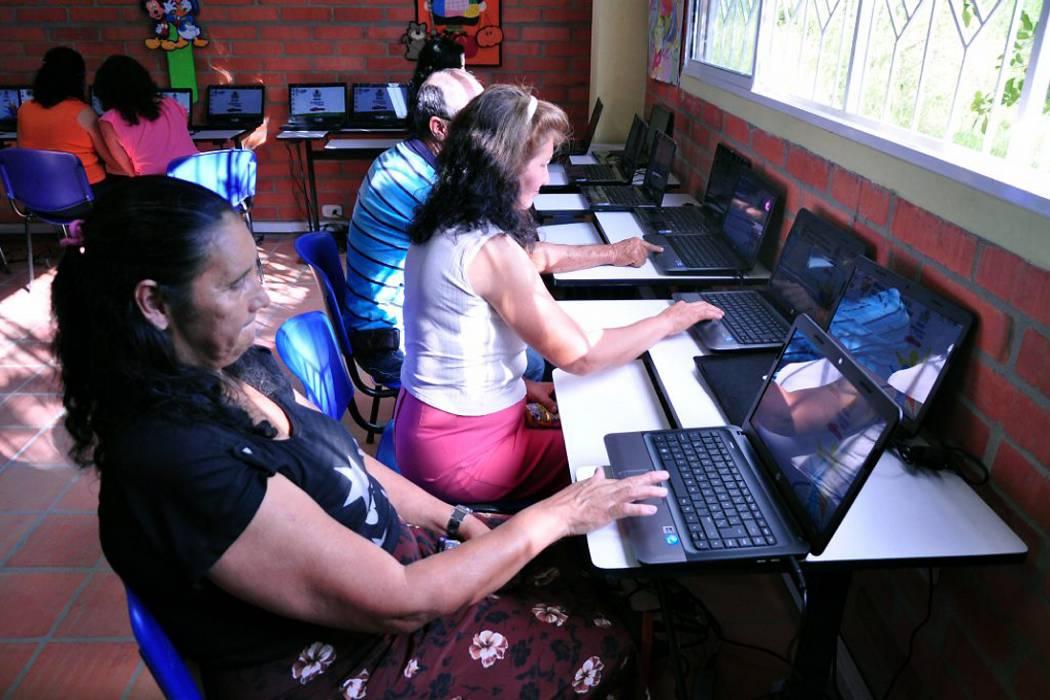 Bucaramanga, la ciudad con más  acceso a Internet