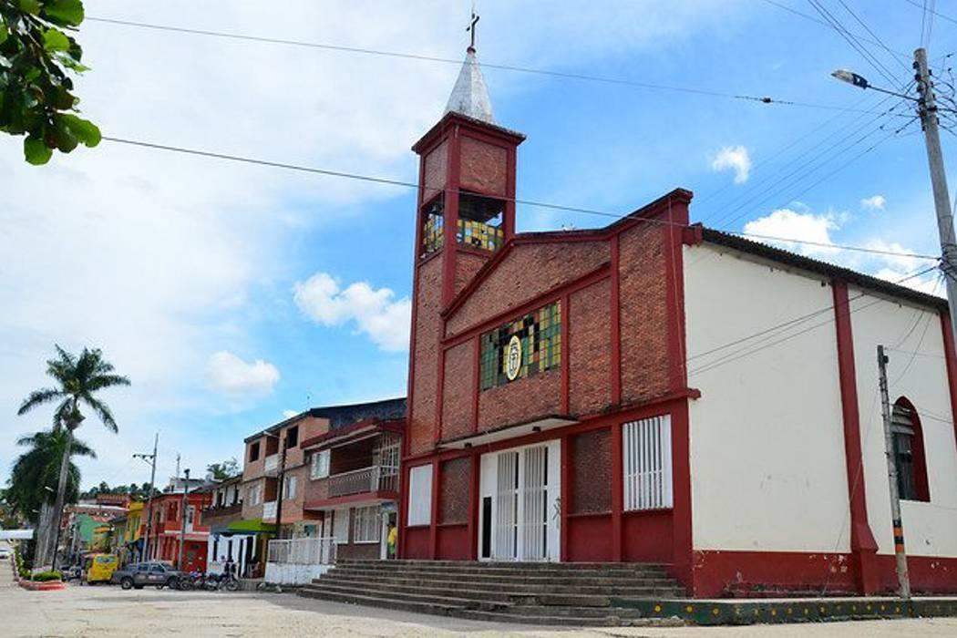 Relato de un sobreviviente de bombardeos en Villarrica, Tolima