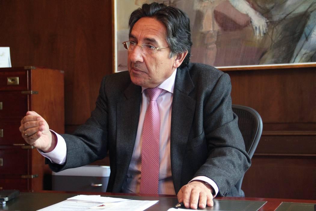 Néstor Humberto Martínez, nuevo Fiscal General de la Nación