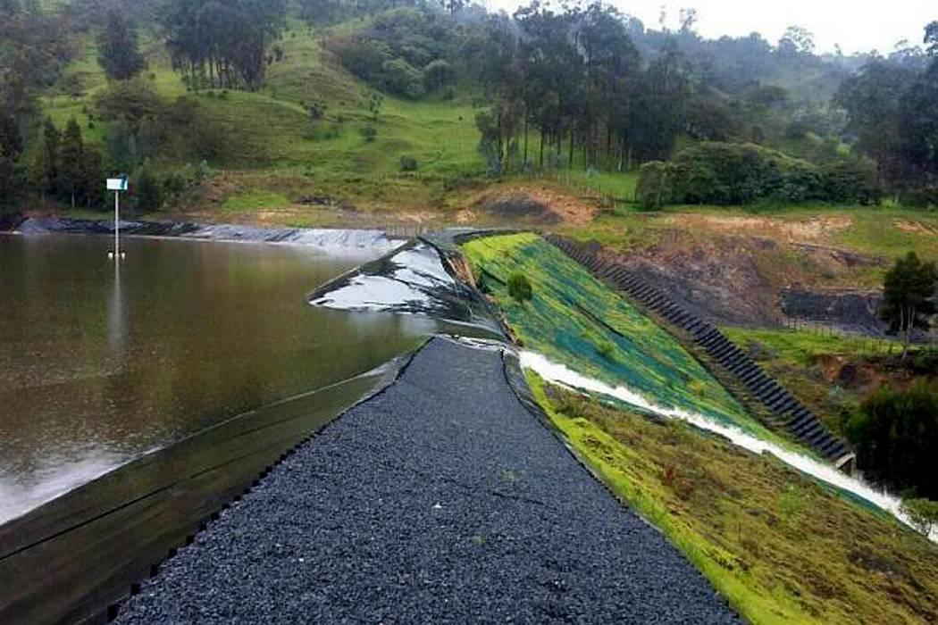 SSI estudiará desbordamiento de la represa La Batanera