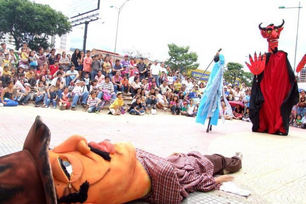 Municipio contará con 'Experiencias teatrales'