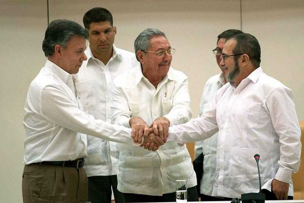 Lo que falta para la firma final de los acuerdos con las Farc