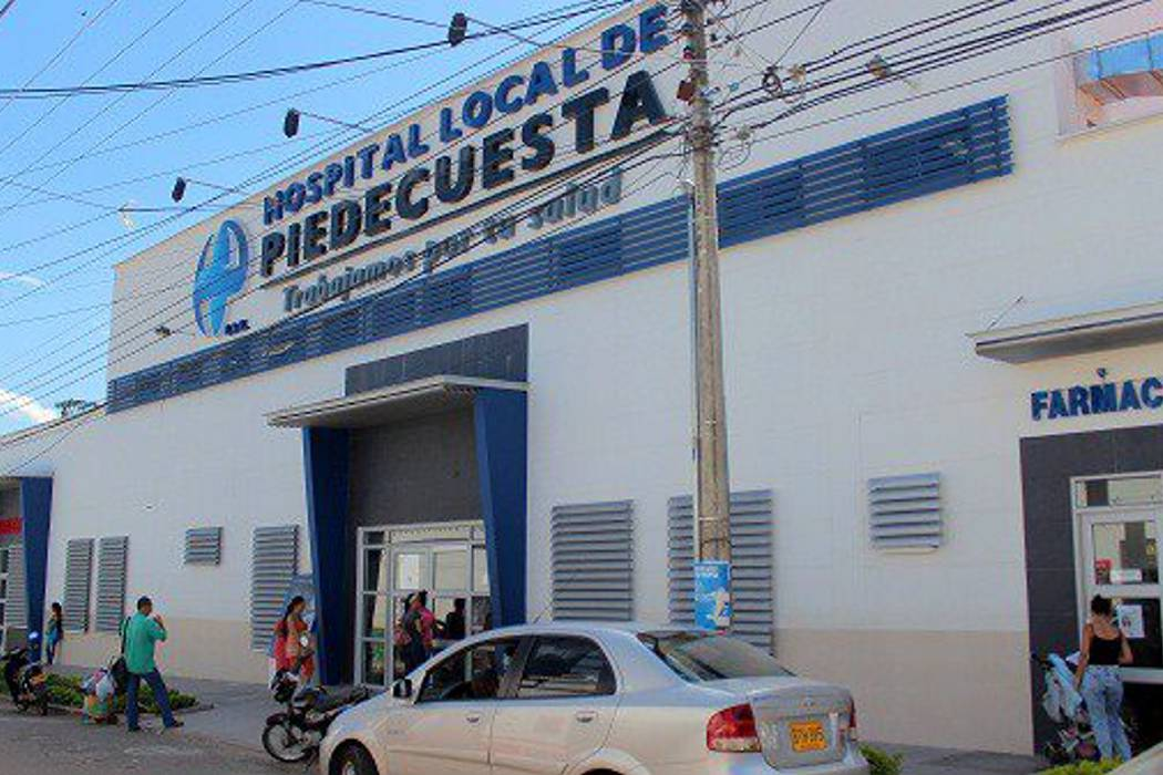Realizaron Asamblea General en Hospital Local de Piedecuesta