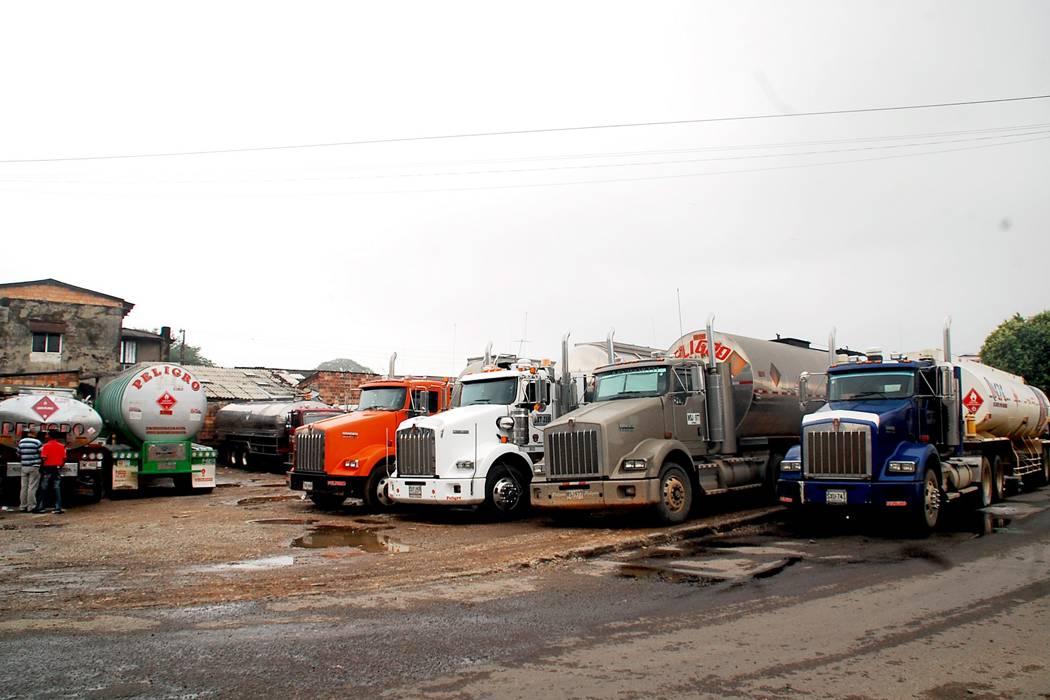 Defensoría pide identificar agresores de su funcionario en paro camionero