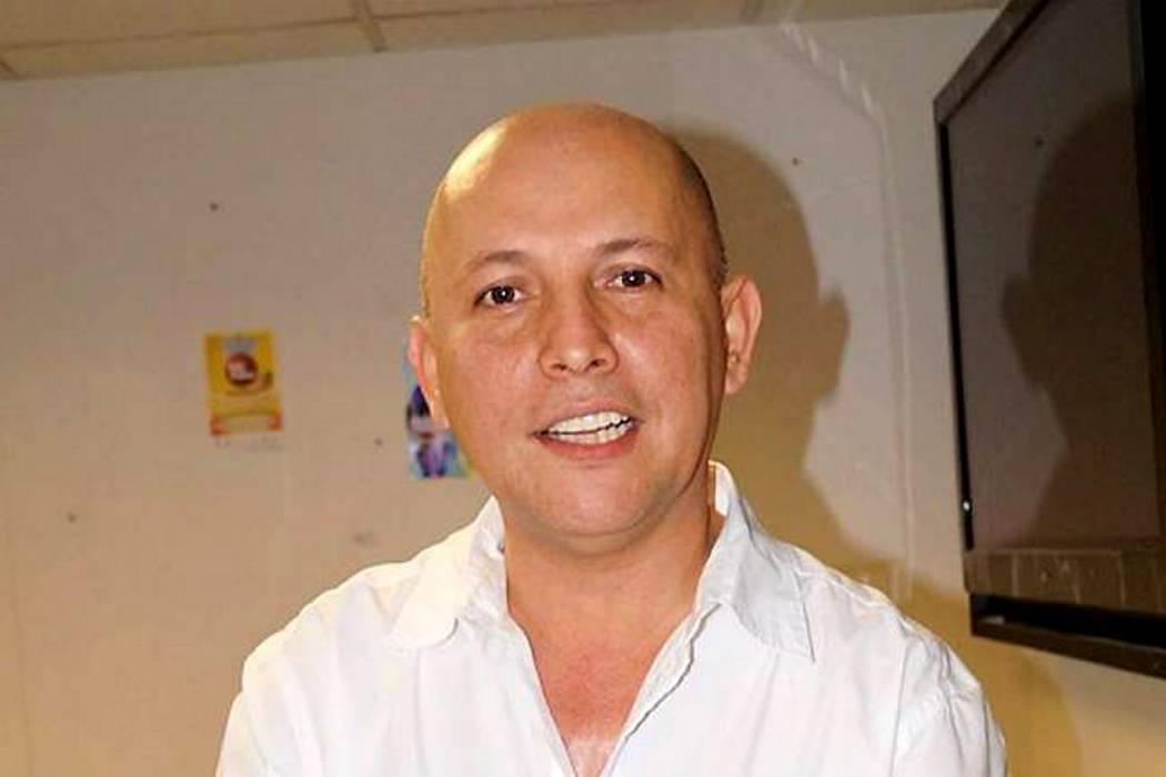 Citan a audiencia al director de la CDMB Martín Camilo Carvajal