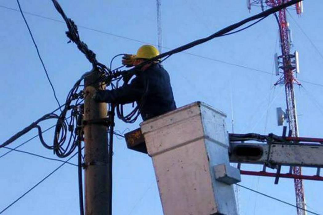 Essa anunció suspensión de energía en varios municipios