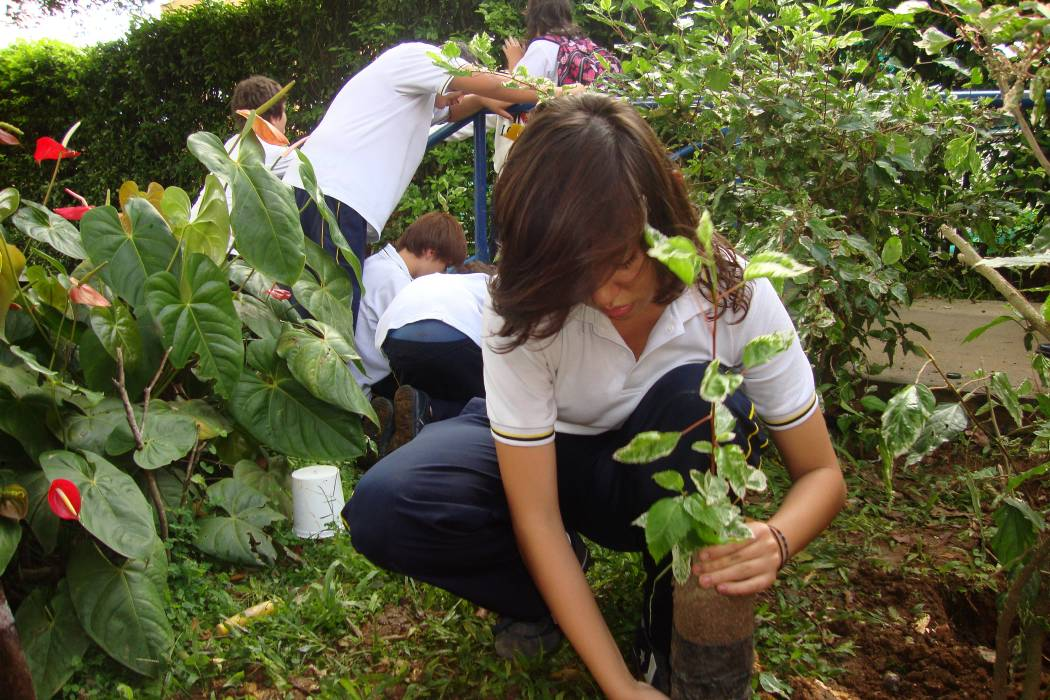AMB y Acualago hacen alianza para educación ambiental en niños