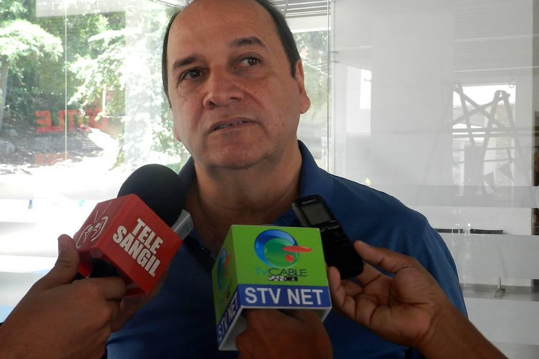 """""""Apostaremos al proyecto de nueva Cámara"""": Durán"""