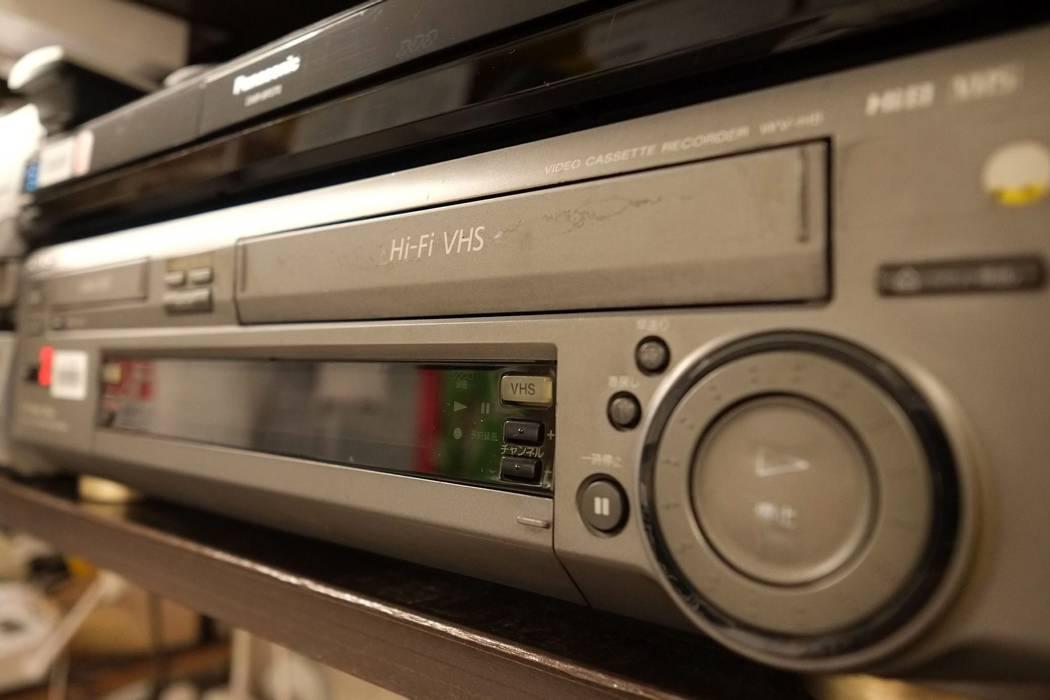 El último fabricante de VCR anuncia el fin de la producción