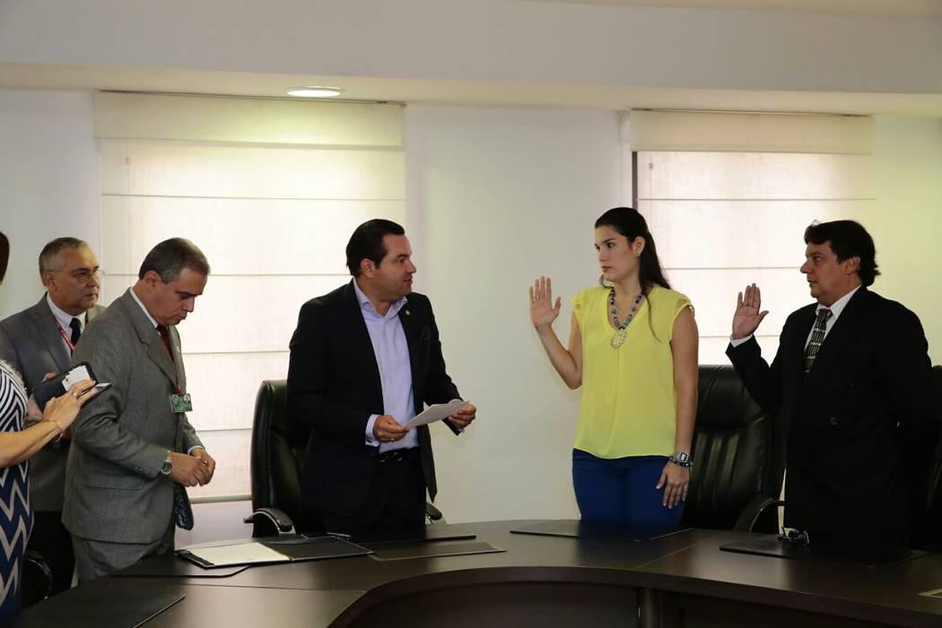 Floridablanca y Piedecuesta  ya tienen gerentes de sus ESE