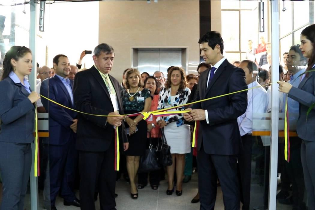 Sena inauguró la Escuela Nacional de Instructores