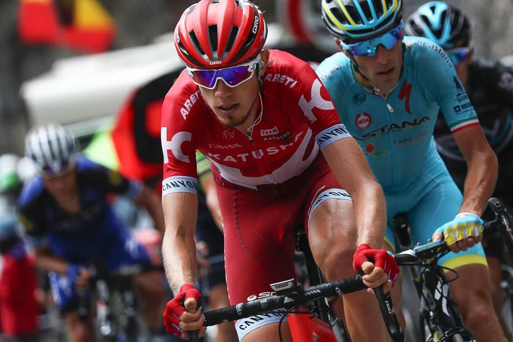 La UCI excluye a seis ciclistas rusos de los Juegos Olímpicos