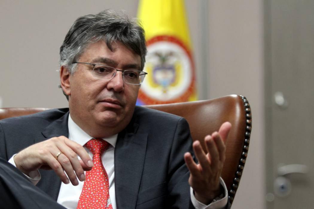 Fonpet devolverá a Santander recursos por $135 mil millones