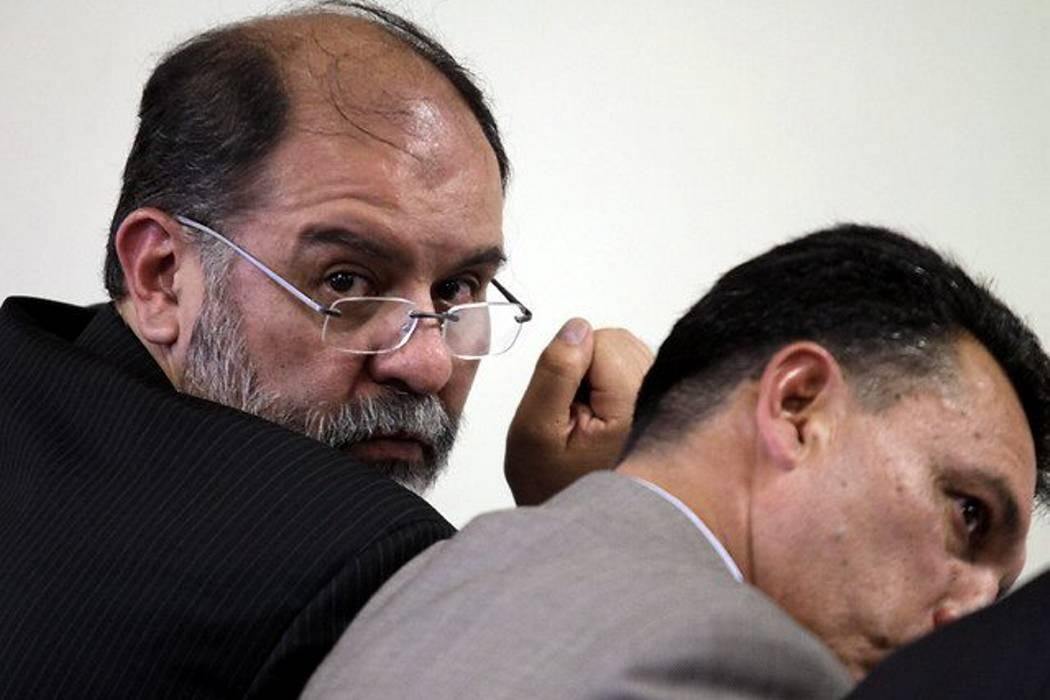 Exsubdirector del DAS insiste en su inocencia en el asesinato de Jaime Garzón