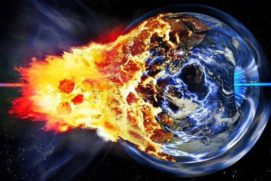 ¿Será el próximo viernes 29 de julio el fin del mundo?