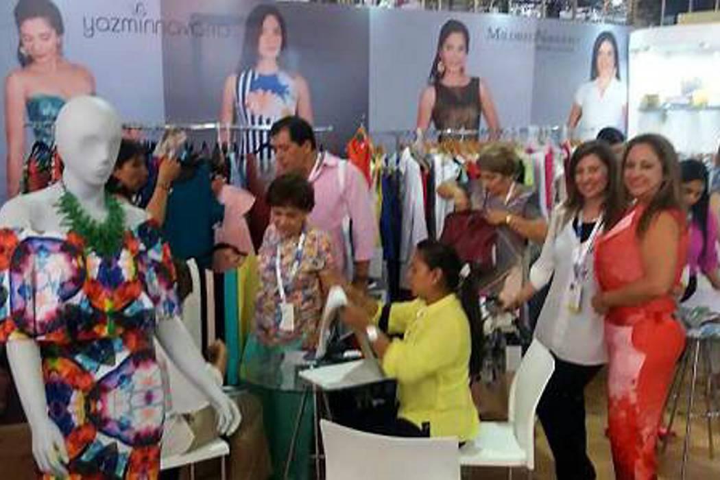 Diseño santandereano genera aplausos en Colombiamoda