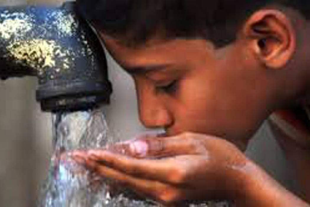 La Esant revisa adición presupuestal de cinco proyectos de agua potable