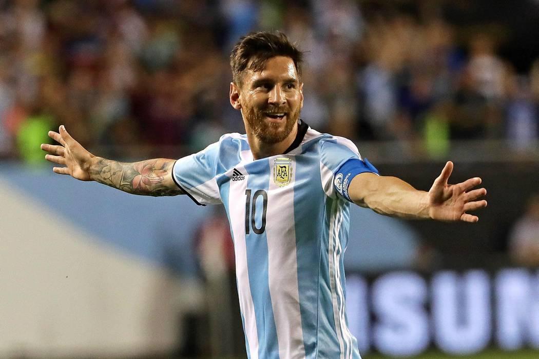 Xoana González aseguró que Lionel Messi es un