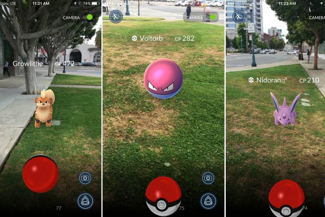 Advierten sobre posibles riesgos al descargar Pokemon Go