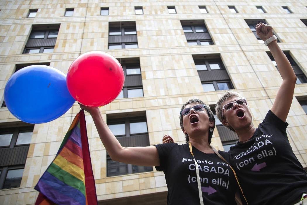 El 17 de mayo será el día contra la homofobia en Bucaramanga