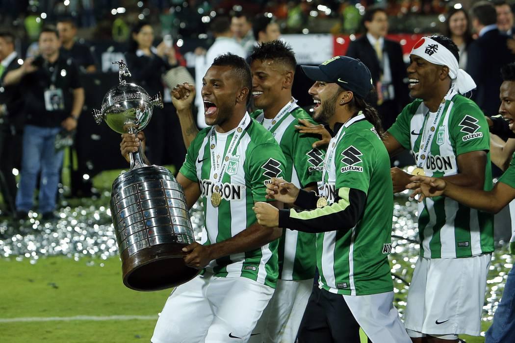 Dos titulares más saldrían de Atlético Nacional