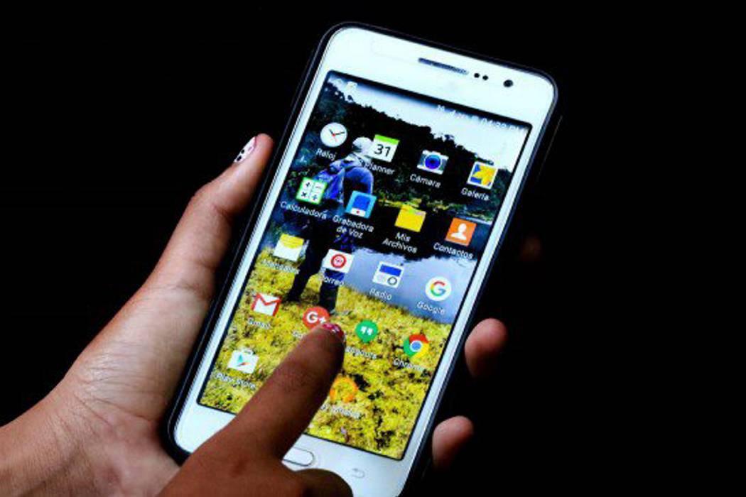 Colombia, rezagado en banda ancha móvil frente a países de la Ocde