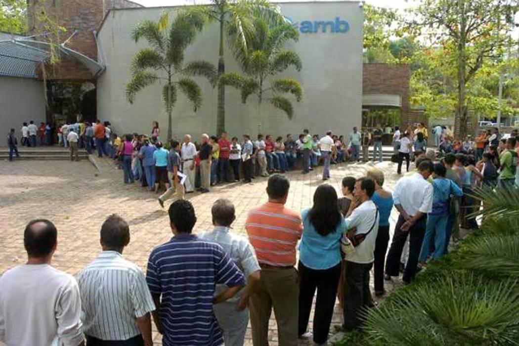 Alcaldía de Bucaramanga insiste en ultimátum a empleados del Acueducto
