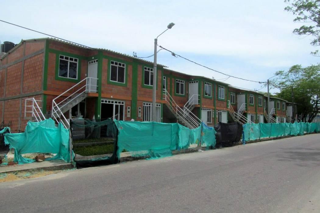Damnificados de ola invernal, aún sin casas