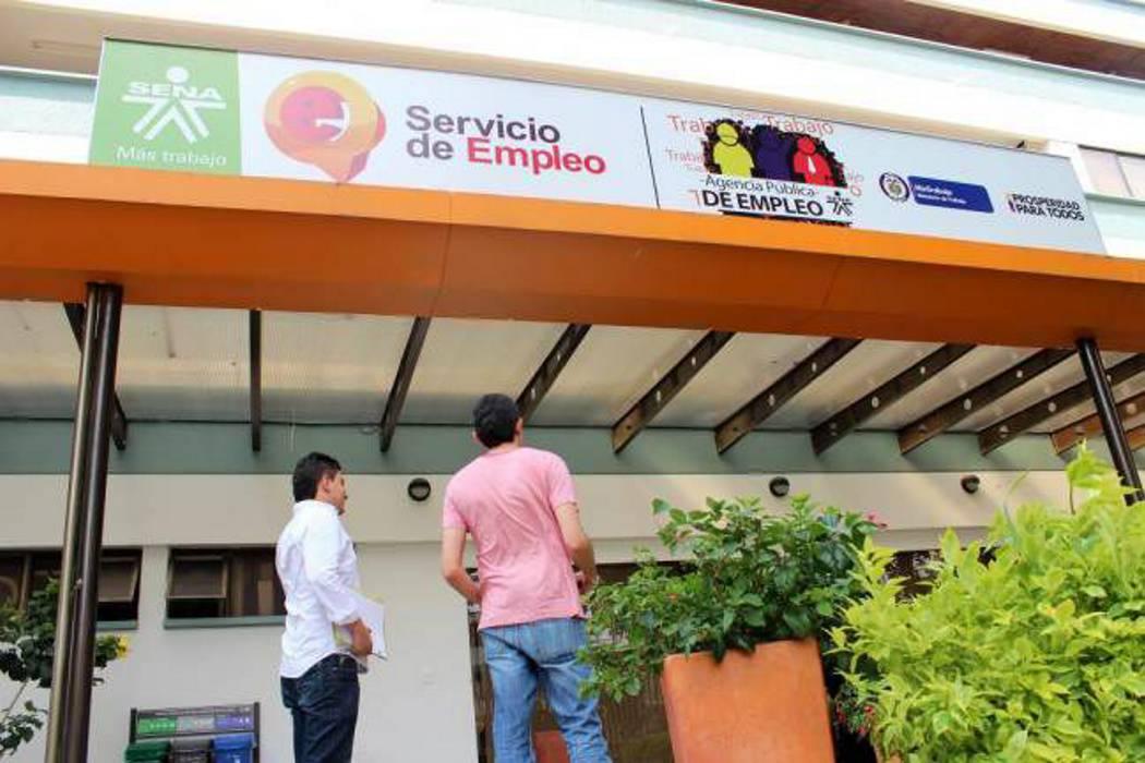 Este viernes habrá Feria  de Empleo en Bucaramanga