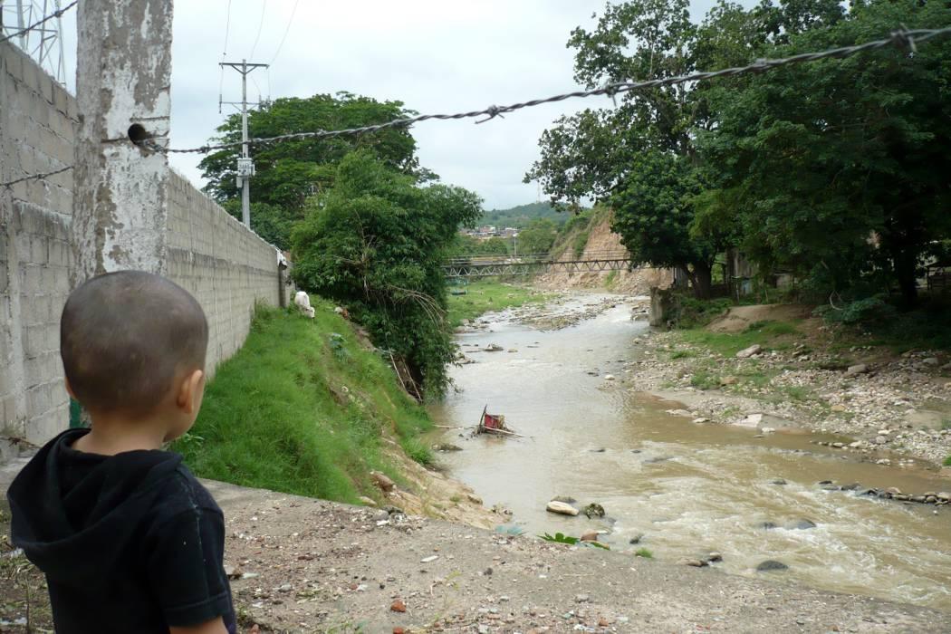 Listo plan de contingencia en Bucaramanga contra posible fenómeno de La Niña