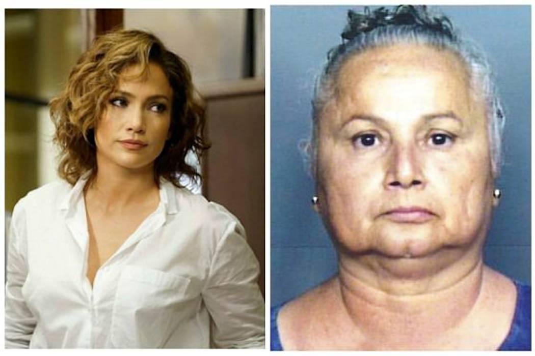 Jennifer López será Griselda