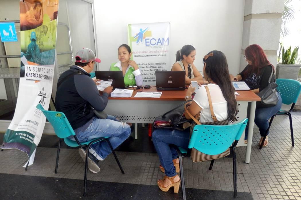 La Ecam tiene carreras gratuitas en el municipio