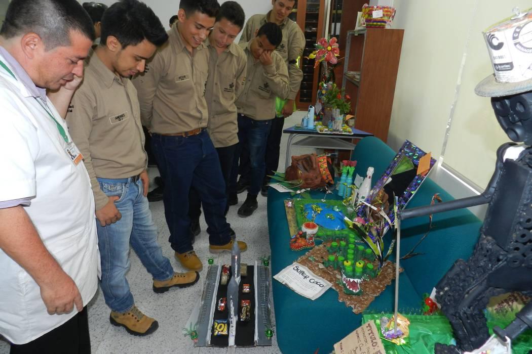 El Sena local promueve  'competencias blandas'