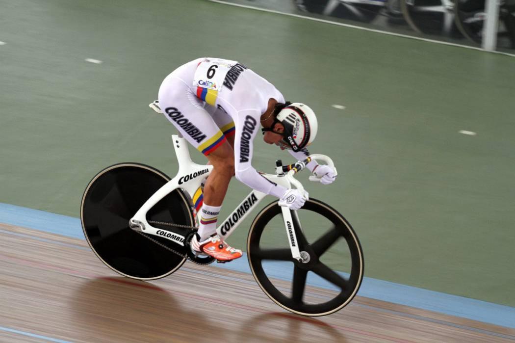 Fernando Gaviria fue cuarto en ciclismo de Río 2016 y anuncia su retiro de las pistas