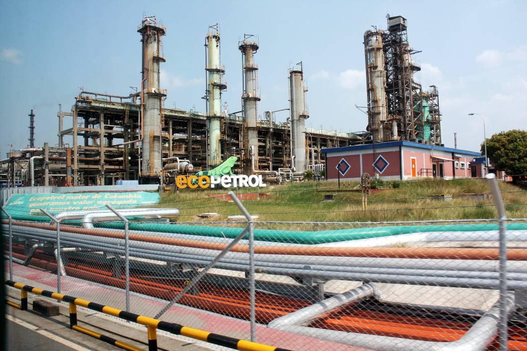 Ecopetrol registró utilidades de $1,15 billones