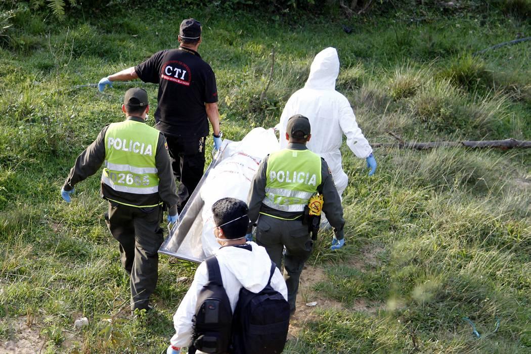 Un joven mató a un hombre en la vereda Mochía de Mogotes