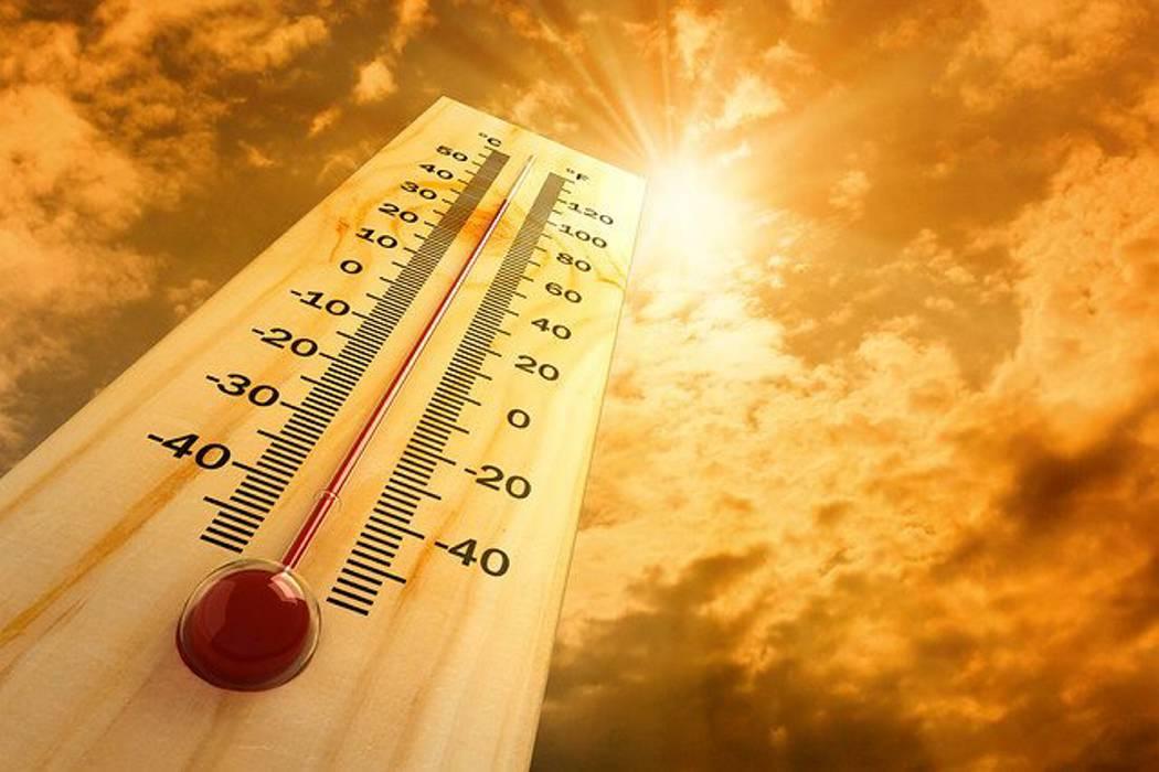 Julio de 2016 fue el mes más caluroso jamás registrado