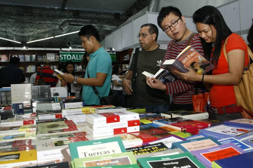 Todo está listo para el certamen literario más importante en Bucaramanga