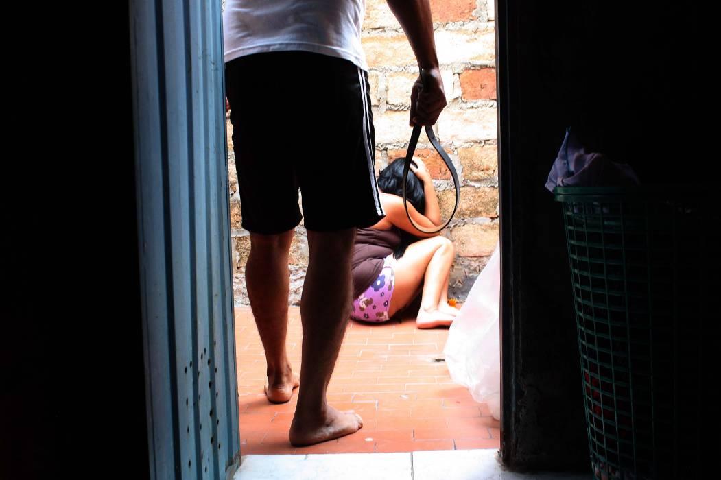 Cada 8 horas hay un caso de violencia intrafamiliar en Barrancabermeja