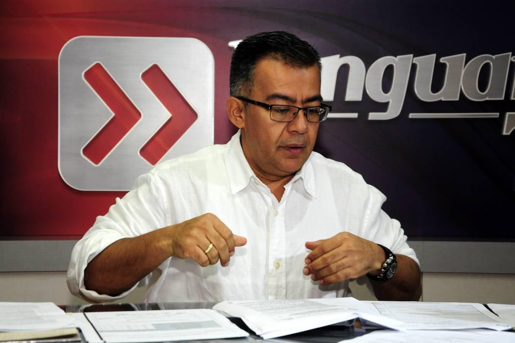 Determinan arresto contra Director de Tránsito de Bucaramanga